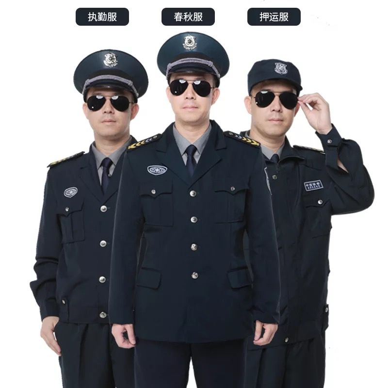 东莞执法制服女装时尚装