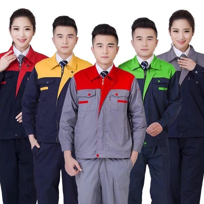 定制东莞工作服的作用和意义你了解吗?
