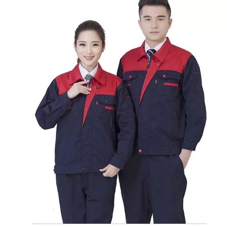 穿东莞工作服上班的必要性