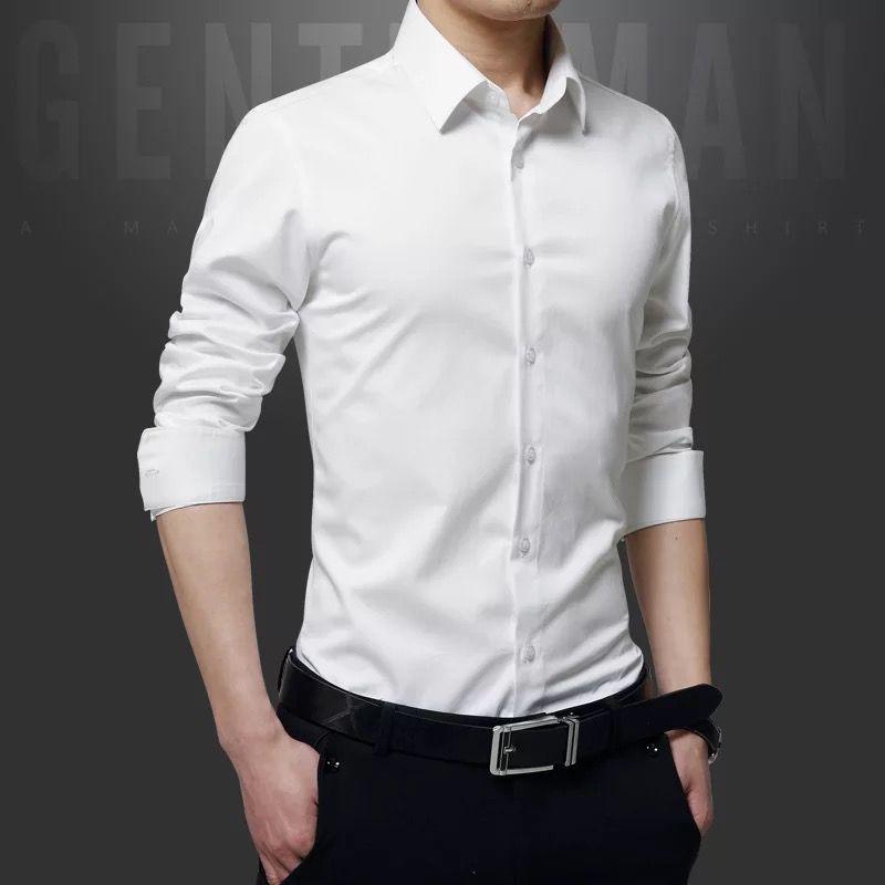 厂家告诉你男士衬衫领型的风格有哪些?