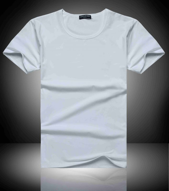 T恤衫定制需要注意的事项