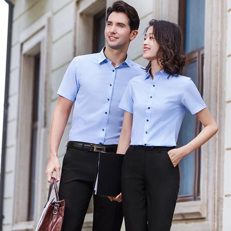 在西装穿搭中男式衬衫的穿着是否需要分场合