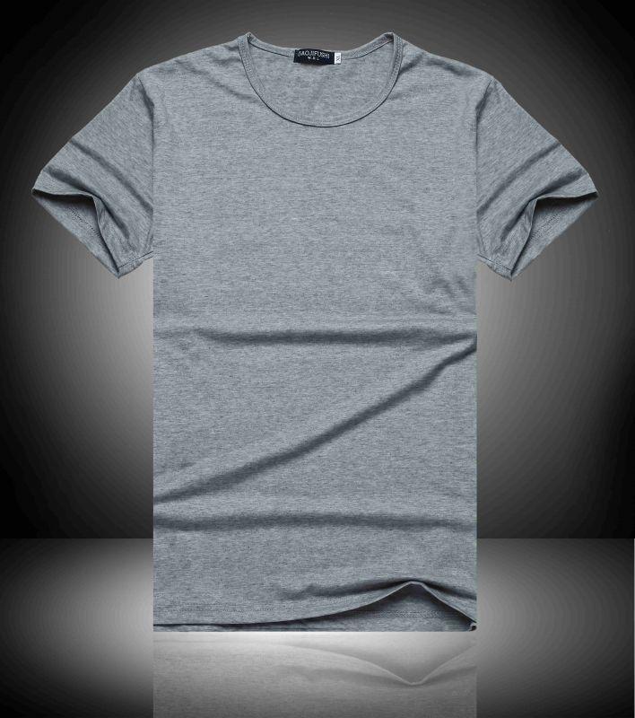 夏季无袖t恤衫从穿着颜色看出你的性格