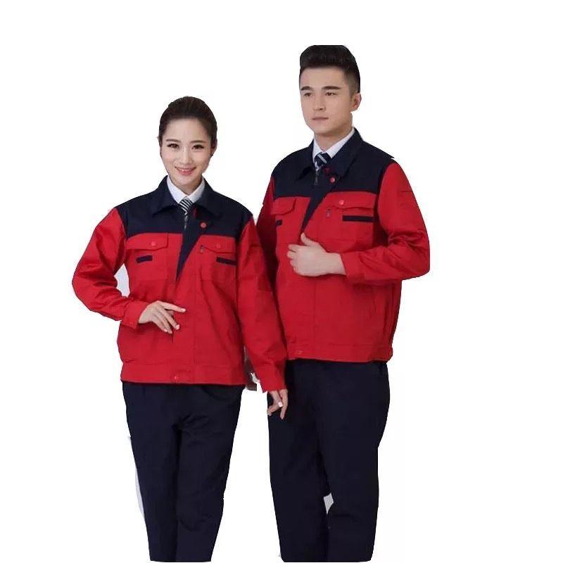 穿着工作制服的价值主要体现在哪些方面呢