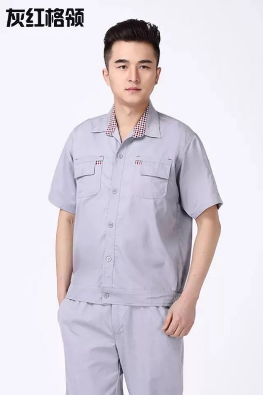 企业订做东莞工作服都有哪些好处