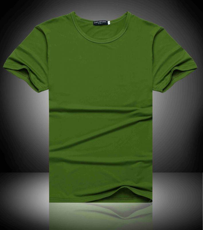 详解T恤定制的工艺