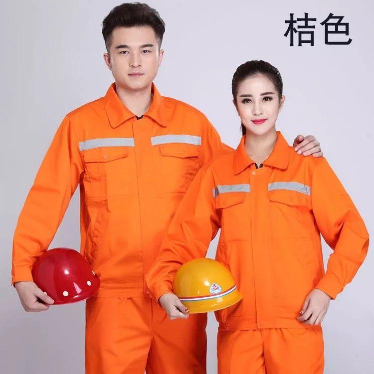 环卫工人东莞工作服的颜色需要换吗?