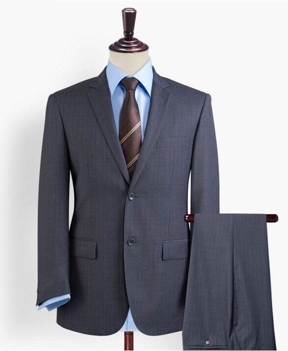 男士定制西装的攻略,定制西服为什么如此受欢迎?