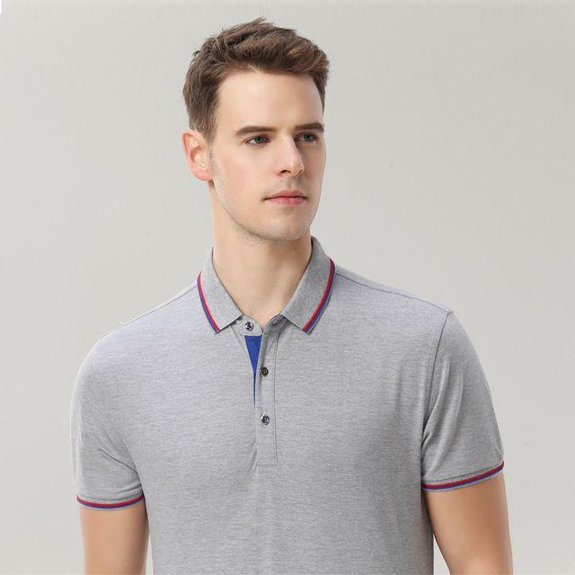 定制Polo衫的注意事项?定制Polo衫有什么特点?