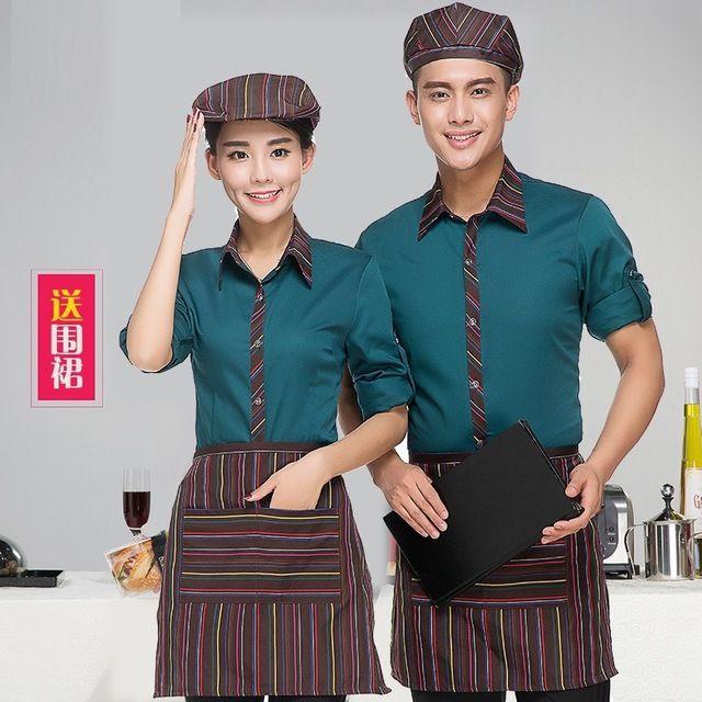 定制工作服的裙装礼仪和搭配方法