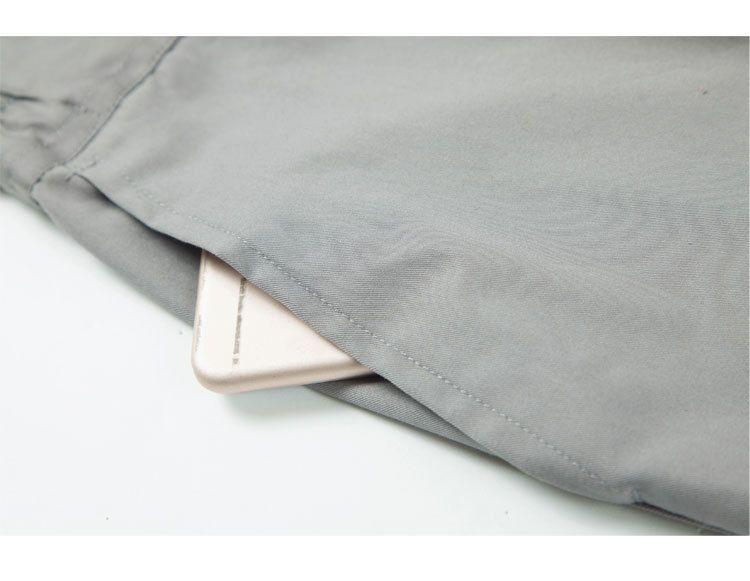 透气吸汗耐磨电焊汽修车间工厂服工程服短袖工装套装TN-8864