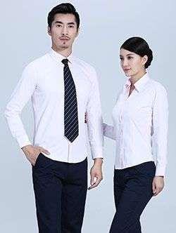 订制衬衫有哪些面料更适合自己?以及衬衫款式?